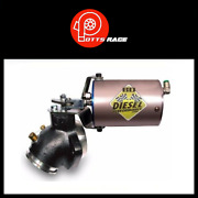 Bd Diesel Fits Dodge Vac And Turbo Mount 1999-2002 Engine Exhaust Brakes -2033137