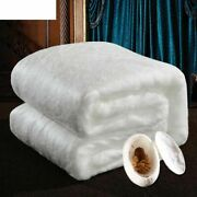 Quilt Duvets Customizable Winter Keep Warm Comforters King Queen Twin Full Size
