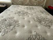 Bradford Plush Mattress And Adjustable Base With Head And Foot Adjustment