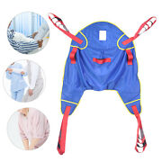 Medical Mobility Equipment3-way Back Grip Patient Emergency Full Body Lift Sling