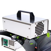Ozone Generator Machine Commercial Home 4g/h Air Purifier Ionizer Ozonator New