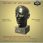 Hans. Knah Parts Bush Brahms College Celebration Introduction, Varying Songs By