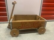Pepsi Cola Pepsi Vintage Kids Toy Cart Preowned In Vg Shape We Ship Fast