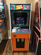 Nintendo Donkey Kong Jr Arcade Video Game Upright Up Right Cabnent 3226 Plays