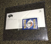 Happy Birthday Pikachu Sealed Letter English Wizards Of The Coast Promo