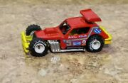 Hot Wheels Greased Gremlin With Real Riders. Mexico Clone