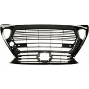 For Lexus Gs300 2018 2019 Grille Painted Dark Gray Capa Lx1200189   5310130870