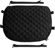 Pro Pad Diamond Mesh Motorcycle Seat Pad With Gel Insert And Straps 6605-q