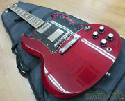 Grass Roots G-sg-55l Electric Guitar