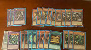 Yugioh Thunder Dragon Deck Core | Nm | Youandrsquoll Receive All Cards Mp19 Mostly