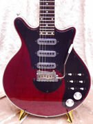 Brian May Guitars Red Special Bm-red Electric Guitar