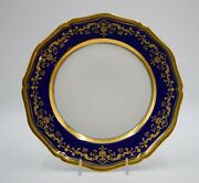 8 Raynaud Limoges Grand Siecle French Dinner Plate
