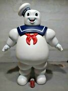 Ghostbusters Stay Puft Marshmallow Man Life Size / Human Scale Custom Statue