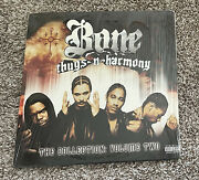 Bone Thugs-n-harmony The Collection Volume Two Vinyl Double Lp New Sealed 2000