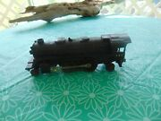 Lionel 242 Locomotive - Tested And Working