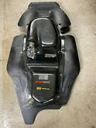 Ducati 996 Rs Superbike Large Cf Engine Case Breather Box 585.101.82a