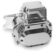 Jims 8028 5-speed Precision-cut Transmission For 4-speed Frame - Plain