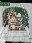 Department Dept 56 Heritage Village Collection The China Trader