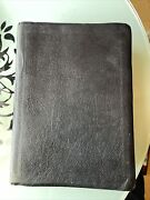 The Thompson Chain Reference Study Bible Nkjv Nelson 3555