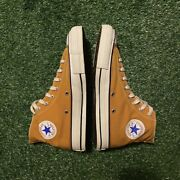 Very Rare Ds Vintage Converse Made In Usa 1980s Chuck Taylor All Star
