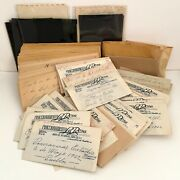 Vintage Mexico Photograph Lot Of 2754 Photos And Negatives 1940, 50, 60,s Patiño