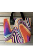 Target X Starbucks Pride Rainbow Tote Bag 2021 Limited Edition - Sold Out