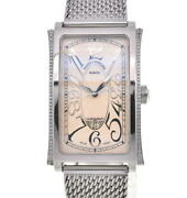 Cuervo Y Sobrinos Prominente Solotempo Date A1012num Automatic Men's J106929