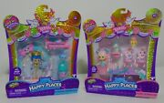 Shopkins Royal Trends Happy Places Charming Wedding Arch, Sweet Celebrations Lot
