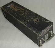 29400-312 Aircraft Radio Altimeter Converter With V.t.a.