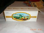 1982 The First Hess Truck Vintage Collectible
