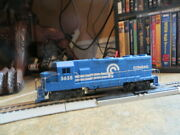Ho Scale Locomotive Conrail 3635 Tested Excellent Working Condition