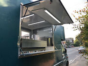 Catering Van / Trailer Convertion And Repaire Service