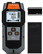 Tacklife Dms03 Stud Finder Upgraded Wall Scanner 4in1 Center Finding New