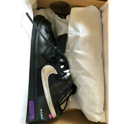 Us 8.5 / Nike Dunk Low X Offwhite Lot50 F/s Japan