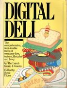 Digital Deli The Lunch Group Paperback
