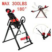 180anddeg Table Dand039inversion Pliable Sport Musculation De Dos Folding Inversion Table