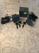 Broncolor Primo 3 Primo 4 With Clamps Case And Accessories Preowned