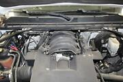 2016 Chevy Silverado 1500 Engine Assembly 5.3l L83 Vin C 8th Digit 112k Tested