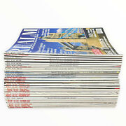 Realm The Magazine Of Britain's History And Countryside Lot Of 34 Rich Past