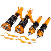 Coil Springs Struts Shock Absorbers Coilovers For Honda Integra Dc5 2001-2006