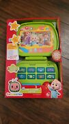 Cocomelon Sing And Learn Laptop Toy For Kids In Hand Free Shipping