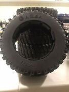 Area Rc Raubtier 1st New Fiber Tire Tyre On Road/ Off Road For Losi Dbxl 5ive-t