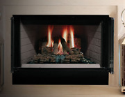 Majestic Sovereign 42 Radiant Wood Burning Fireplace - Sa42r