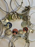 Alex And Ani Disney Bangles From Disney Collection