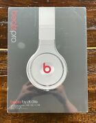 Sealed Beats Pro By Dr. Dre White Japanese Model Discontinued Rare