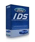 Ford Ids + Fdrs 1 Month License Oem Remote Support Fjds Also Available