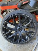 Wheels And Tires Packages 2013 Kia Optima 235/35/zr20