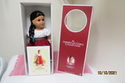 New In Box American Girl Josefina 35th Anniversary Doll With Accessories