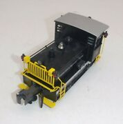 K-line Southern Iron And Equipment Compnay No 14 Switcher
