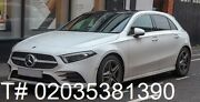Mercedes A Class W176 2.1 Diesel Om651 Engine Supply And Fiting 2010-2016